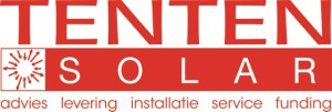 Tenten Solar logo 2014